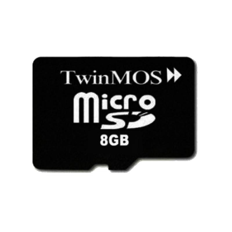 RAM 8GB MICRO SD FLASH CARD TWINMOS CLASS 10 ,Flash Card