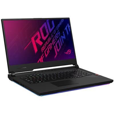 NOTEBOOK ASUS G531GU-AL003 I7 9750H 2.6 UP TO 4.5 12M 16G DDR4 512TSSD VGA NVIDIA 6G GTX 1660TI GDDR6 15.6  BLACK ,Laptop Pc