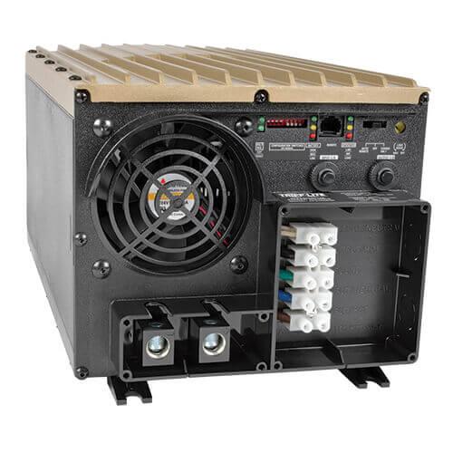 INVERTER TRIPPLITE APS 3636 /36V مستعمل ,Other Used Items