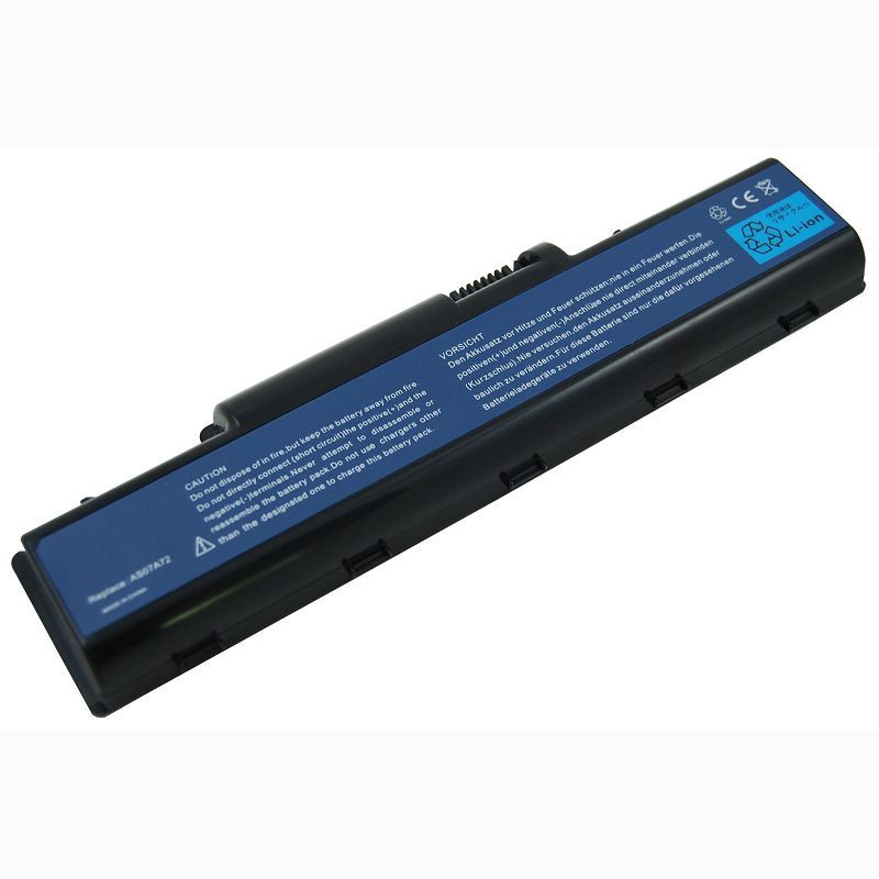 BATTERY FOR NOTEBOOK ACER Aspire 4310 4736 4710 4920 573 ECLONE COPY, Laptop Battery