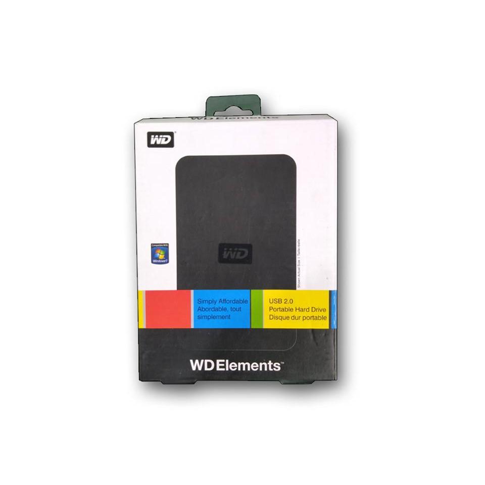 CASE EXTERNAL SATA 2.5 FOR HD NOTEBOOK USB2.0  WD بوكس هارد ماركة ,HDD Case