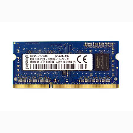 DDR3 4GB ENFENION PC1600 L.V FOR NOTEBOOK BOX ,Laptop RAM