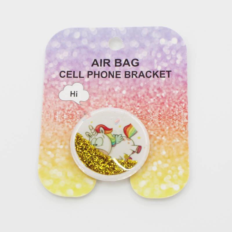 HANDEL FOR ALL SMARTPHONE COLOR - حمالة اصبع للموبايل بوب سوكيت ,Other Smartphone Acc