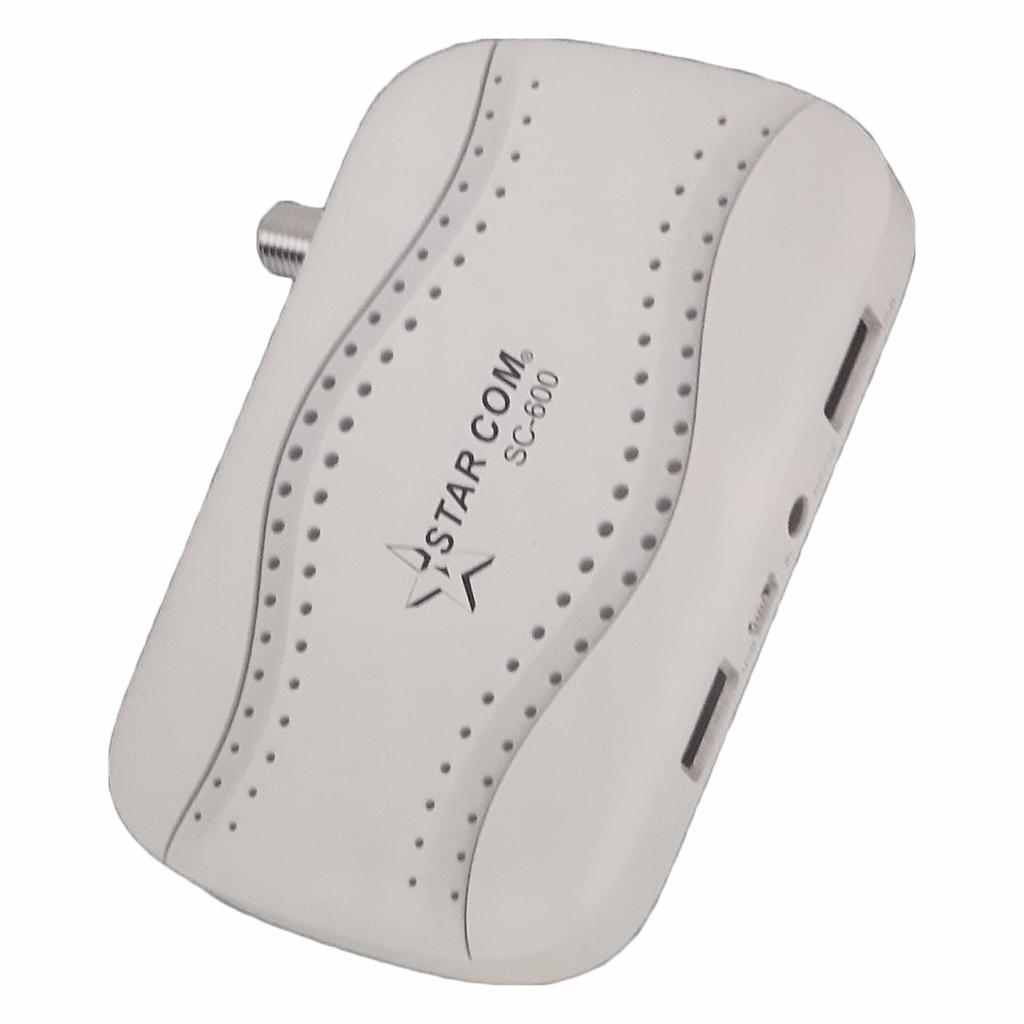 DIGITAL RECEIVER STAR COM SC-600 /SC-5 /cs-7/sc-1080+2 USB + HDMI ,Other Acc