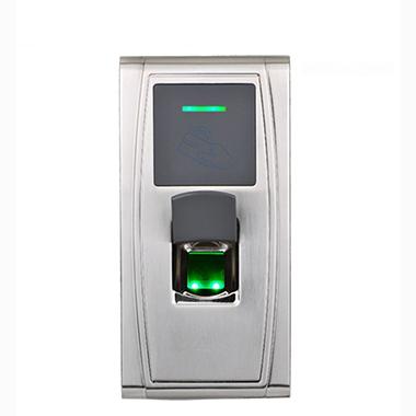 جهاز بصمة لتسجيل دوام موظفين   H0201/ ZKTECO X638 مستعمل ,Other Used Items