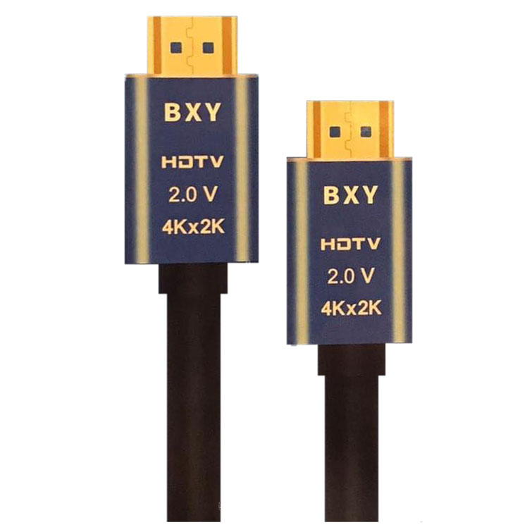 CABLE MONITOR HDMI  BXY 5M 4K ,Cable