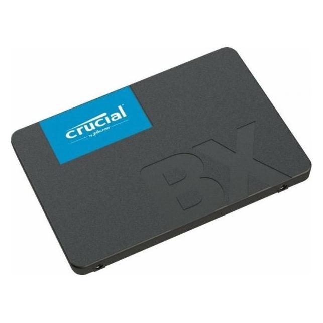 HDD SSD CRUCIAL 1TERRA 2.5 INCH SATA3 & 3.5 KIT BX500 ,SSD HDD