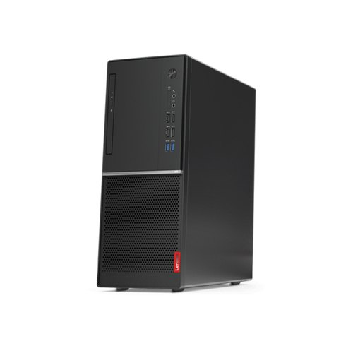 Computer Lenovo V530 TWR Intel Core  i5 9400 Processor (9M Cache, 2.90 GHz, 6 Cores)  4GB DDR4 2666  1TB DVD RW  Intel  Integrated Graphics , DOS (10TV008EAX) ,Desktop PC