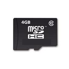 RAM 4GB MICRO SD FLASH CARD X-MAX CLASS 10 ,Flash Card