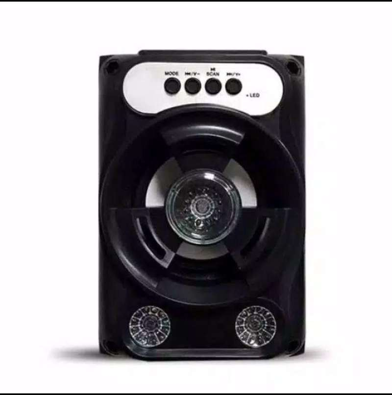 SPEAKER BLUETOOTH PORTABLE  FOR MP3 & MOBILE & FM & SD CARD USB & AUX M-428 ,Speakers