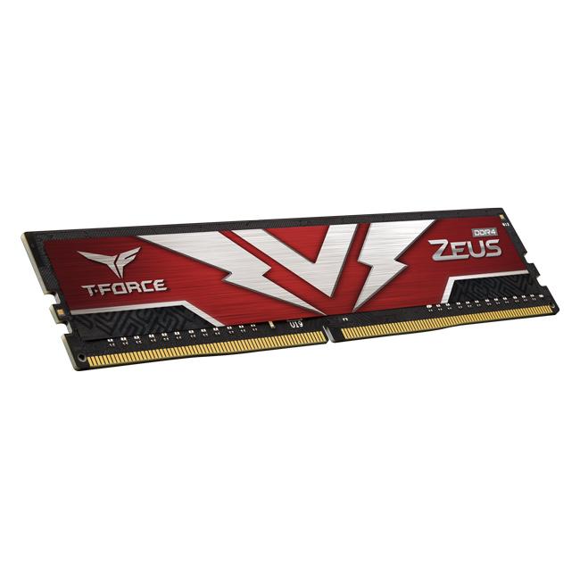DDR4 TEAM ZEUS UD-D4 16GB 3200 CL20-22-22-46 1.2V FOR PC ,Desktop RAM