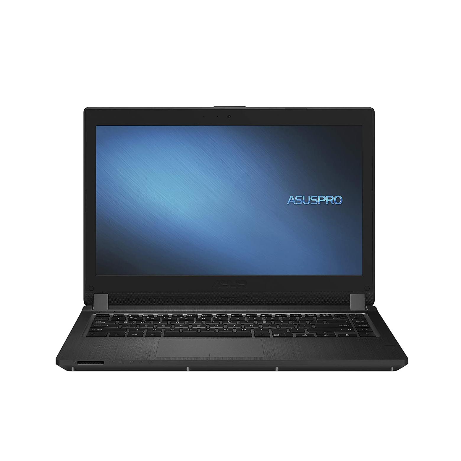 NOTEBOOK ASUS P1440FA-FQ2348 I3 10110U 2.1GHz 4M 4G 1T VGA INTEL HD 14.0 BLACK ,Laptop Pc