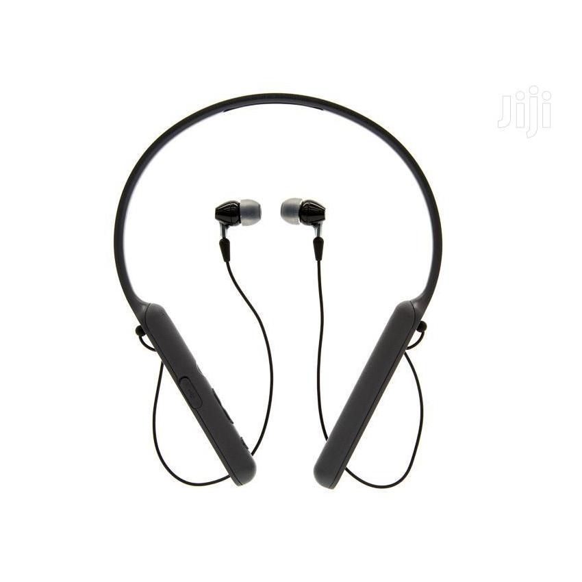 HEADSET BLUETOOTH BEHIND THE NECK  MINI SPORT  BT-880 ,Headphones & Mics