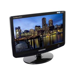 MONITOR LCD15.6 SAMSUNG 632NW WIDE TFT مستعمل ,Used Monitors