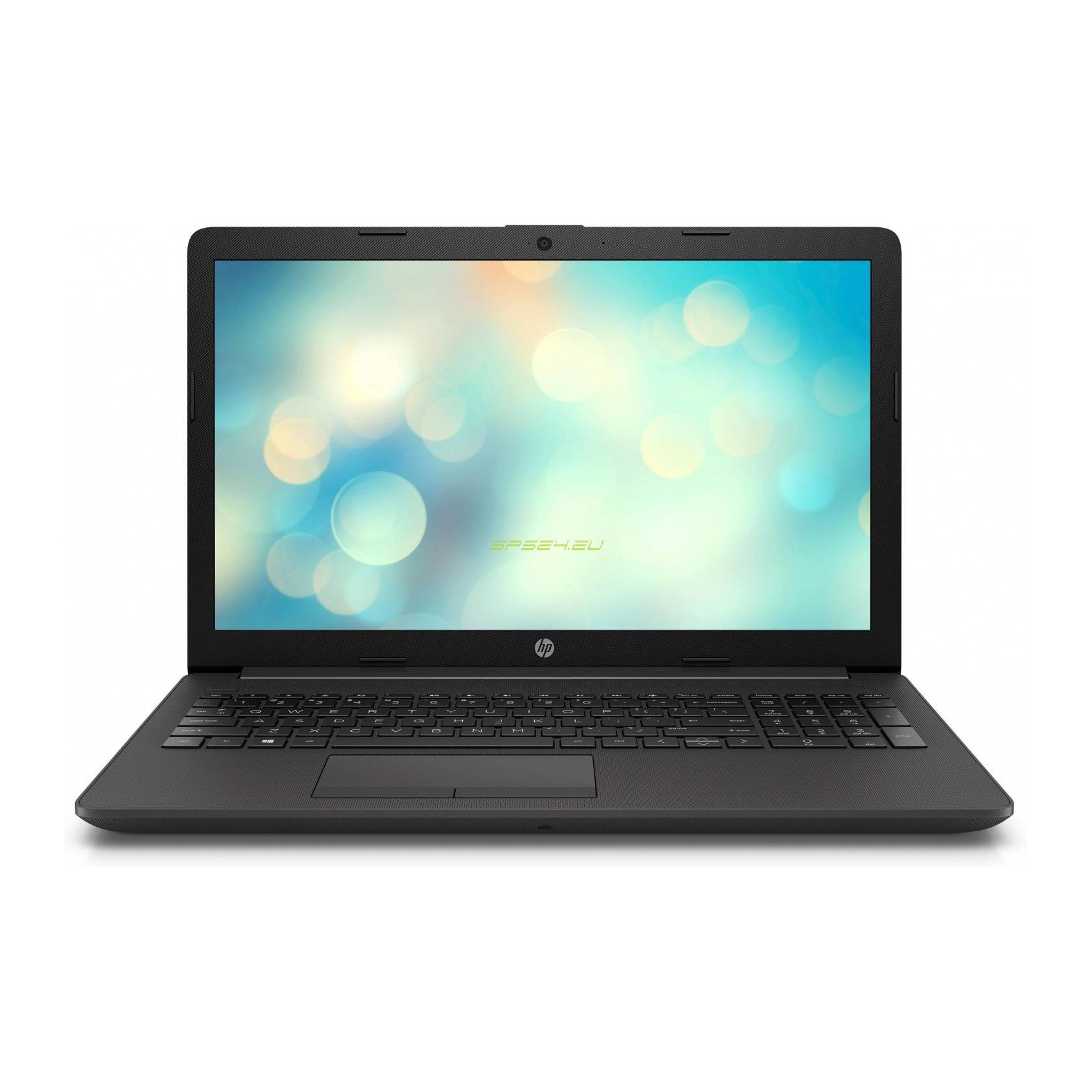 NOTEBOOK HP 255 G7 AMD RYZEN R5-3500U 2.10GHz UP TO 3.7GHz 4M 8G 1T AMD RADEON VEGA 8 15.6 BLACK ,Laptop Pc