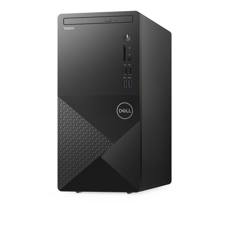 Computer DELL VOSTRO 3888 Intel Core i3 10100, 4GB DDR4 , 1 TB , Key+Mouse, Dos, (N204VD3888EMEA01) ,Desktop PC