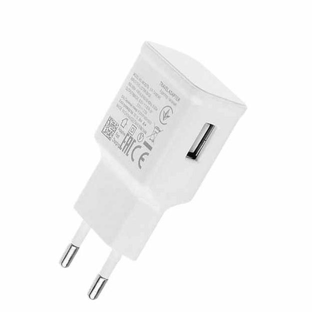 CHARGER 1 PORT QUICK CHARGE FOR ANDROID OUTPUT DC5V-2.0A  راسيه شاحن سريع ,Smartphones & Tab Chargers
