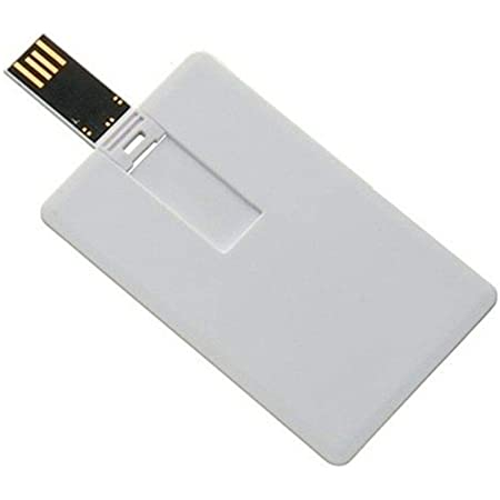 RAM USB 64GB FALSH DRIVE  USB2.0  WHITE ,Flash Memory