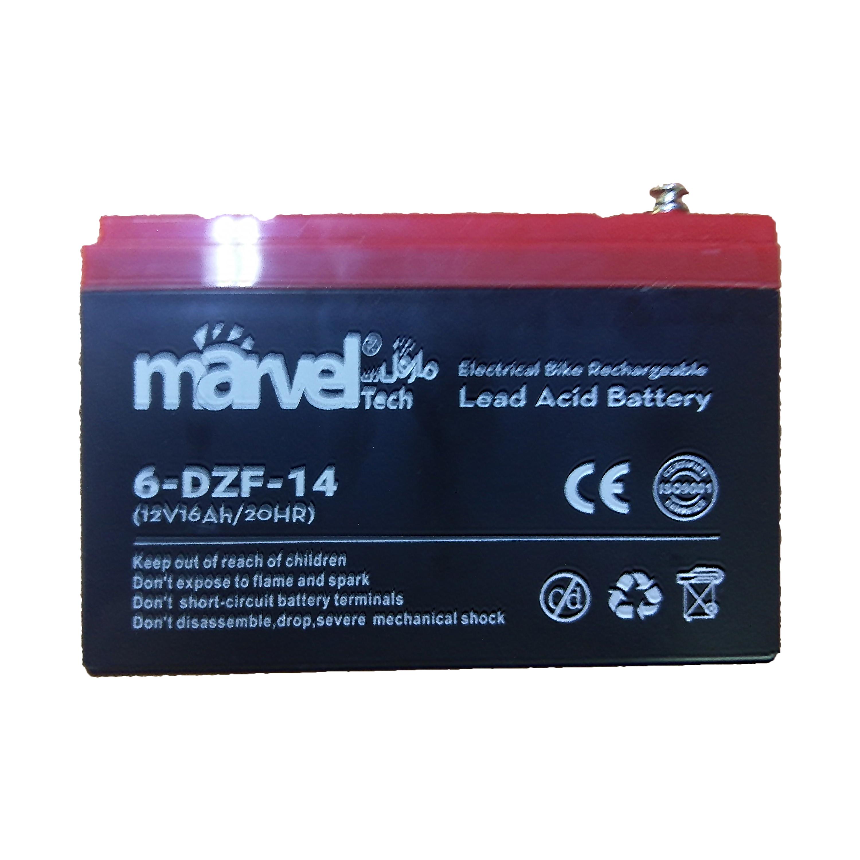 BATTERY FOR UPS 12V/16 AH DZF  MARVEL LEAD ACID ,Batteries