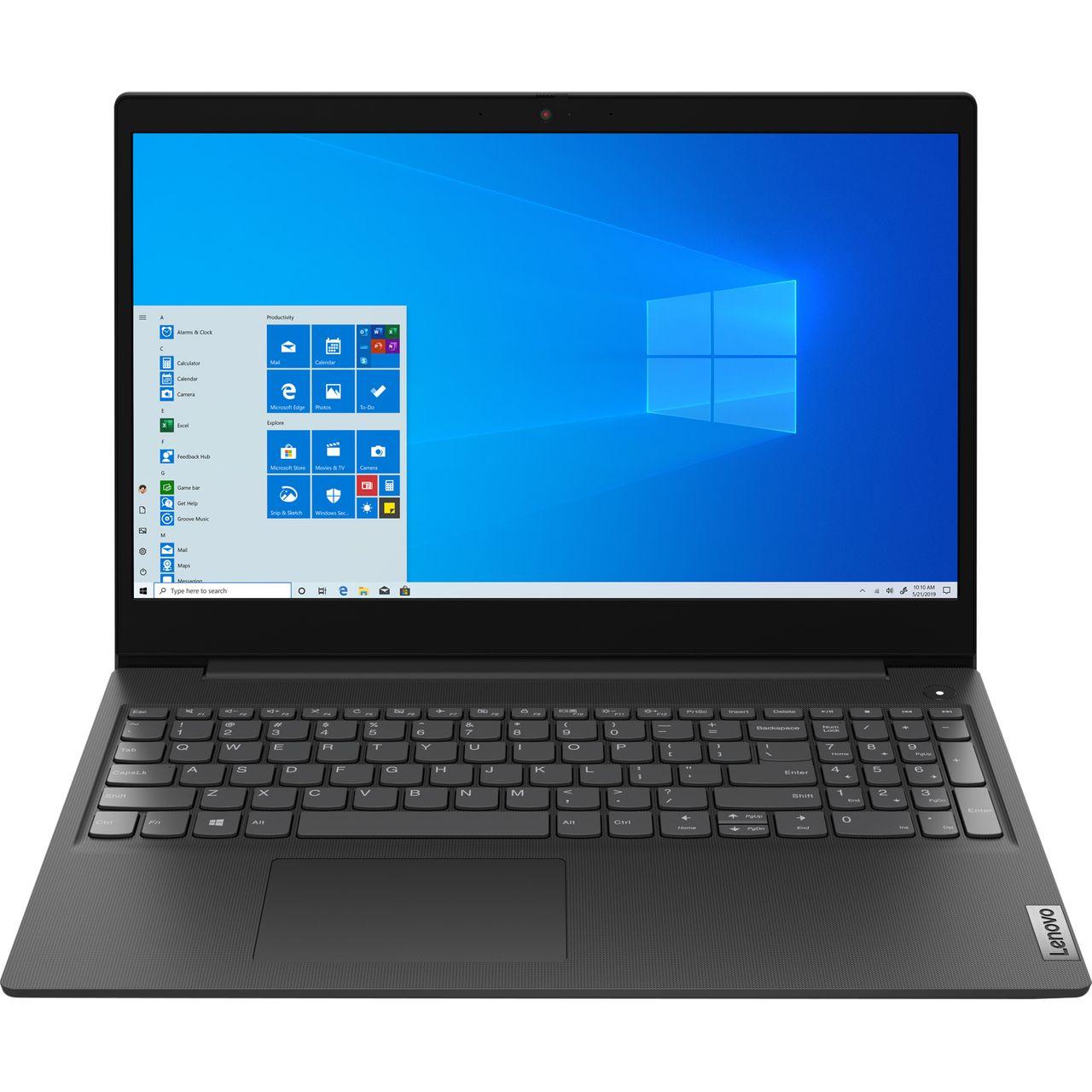 NOTEBOOK LENOVO IDEAPAD 3 I5 1135G7 UP TO 4.2GHz 8M 8G DDR4 HD 1T VGA NVIDIA 350MX 2G DDR5 15.6 GRAY ,Laptop Pc