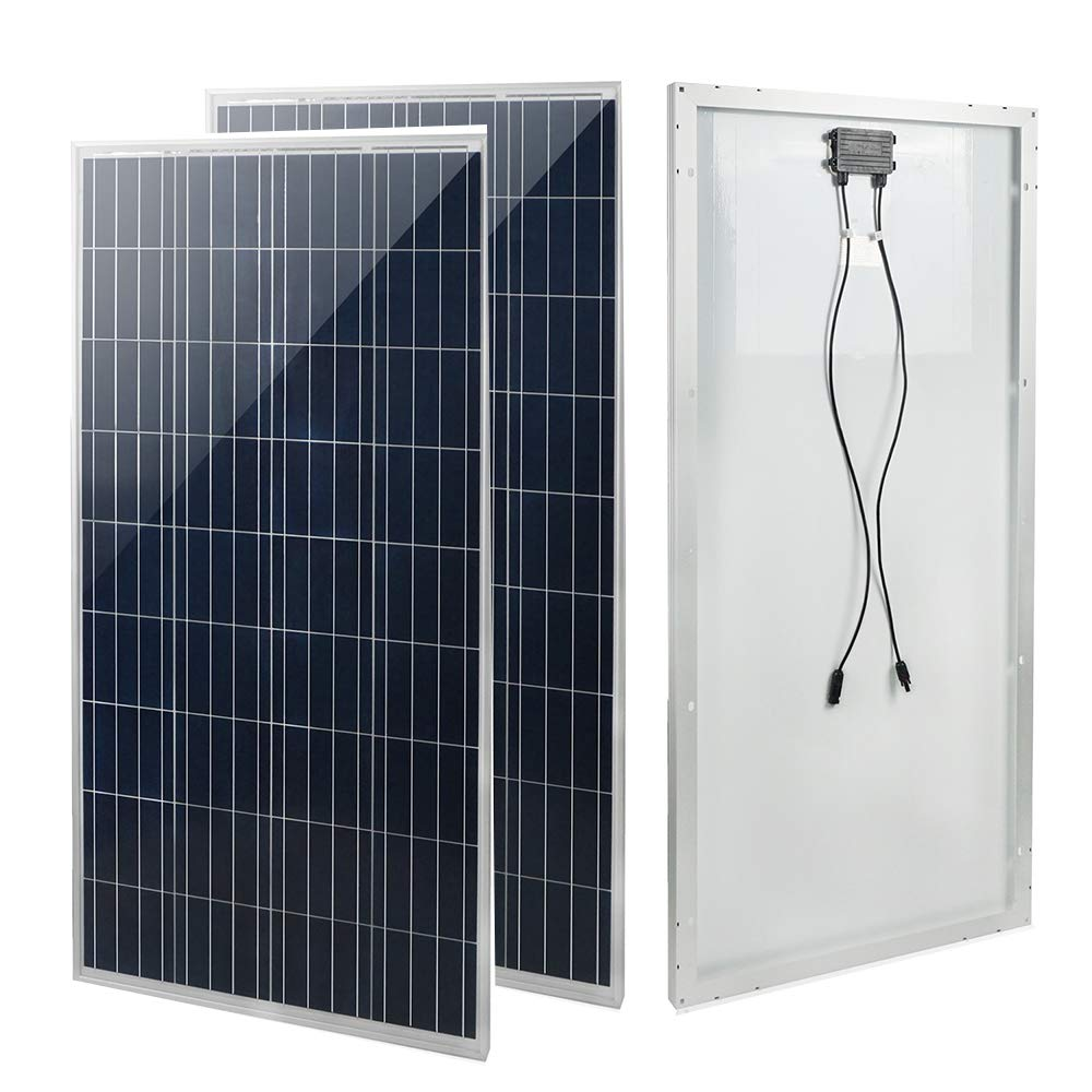 SOLAR PANEL MARVEL MSP-150WP   8.11 A 18.5V TO 22.9V  MONO ,Solar