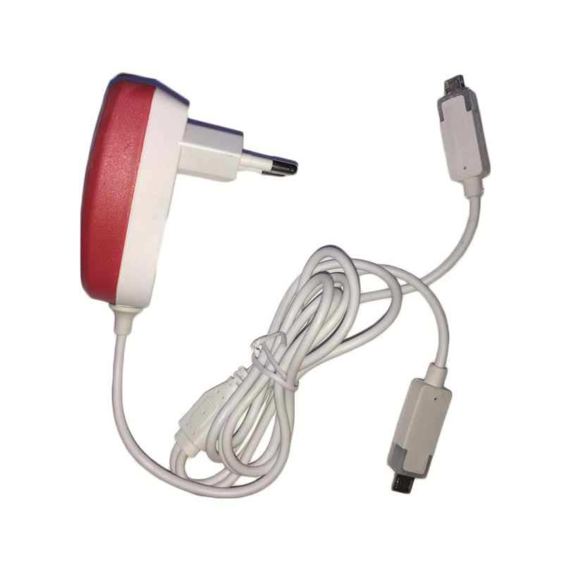 CHARGER BEST MICRO FOR MOBILE -2.1A SAM-SL368 شاحن مثلث وصلتين ,Smartphones & Tab Chargers