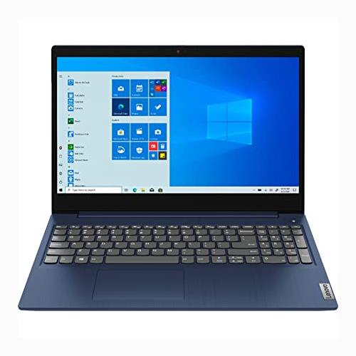 NOTEBOOK LENOVO L3 15IML05 I3 10110U 2.1GHz UP-TO 4.1GHz 4M 4G HD 1T VGA NVIDIA 130MX 2G DDR5 15.6 BLUE ,Laptop Pc