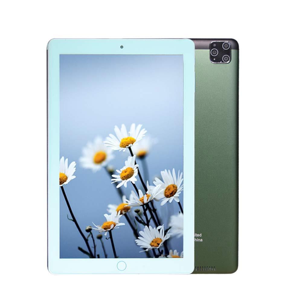 TABLET PC C IDEA 10.1 QUADCORE 4GB 64GB DUAL SIM 4G +OTG+ PEN +SILICON CASE+WATCH WIFI GM3000غير معرفه على الشبكة ,Display 10 Inch