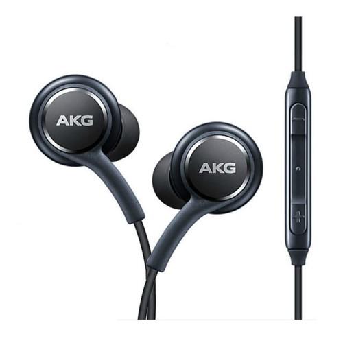 EARPHONE AKG  ORGINAL  HIGH QUALITY FOR SMARTPHONE OR TAB ضغط ,Smartphones & Tab Headsets