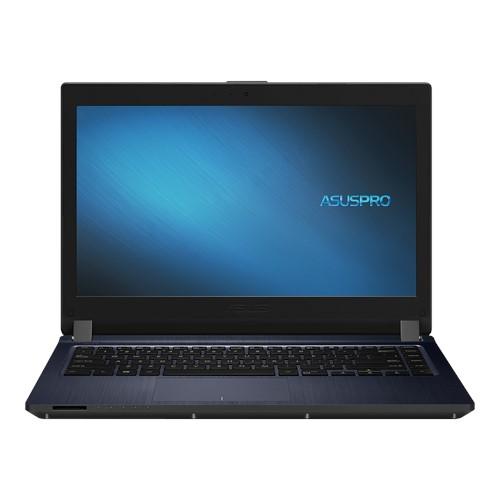 NOTEBOOK ASUS P1440FA-FQ2883 I5 10210U 1.6GHZ 4.2GHZ 6M 8G DDR4 1T VGA INTEL 14.0 BLACK ,Laptop Pc