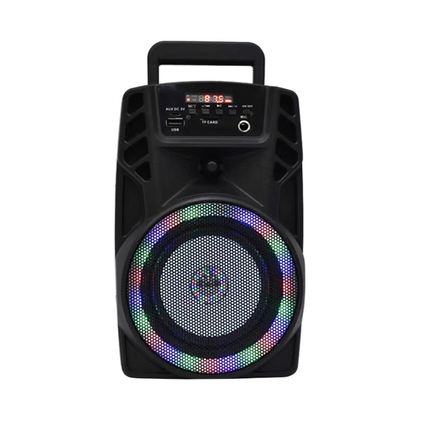 SPEAKER BLUETOOTH FOR MP3 & MOBILE & FM & SD CARD USB BT LM-S460 ,Speakers