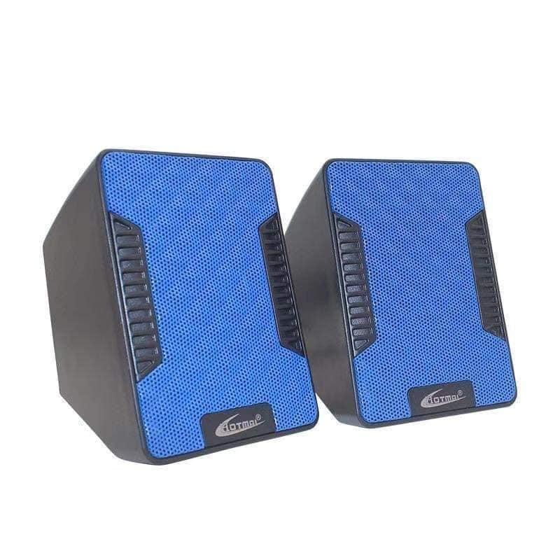 SPEAKER MULTIMEDIA HOTMAI HN-A16 USB 3W ,Speakers