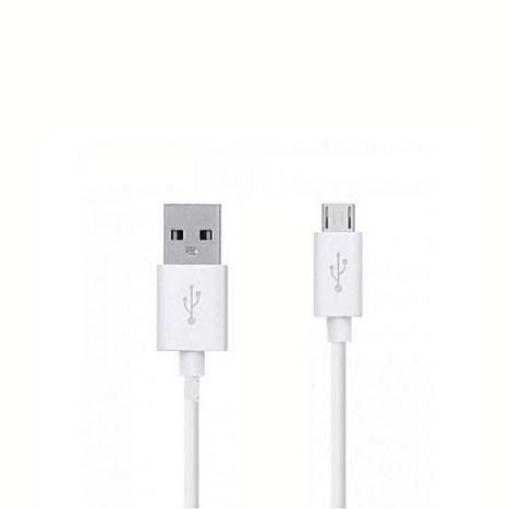 CABLE MICRO USB DATA & CHARGE LDNIO SY-03 - WHITE ,Other Smartphone Acc