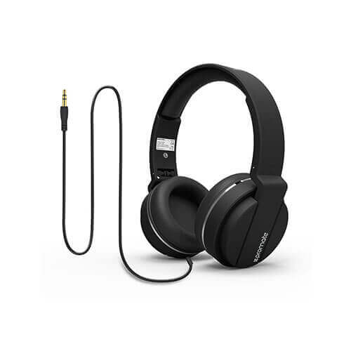 HEADSET PROMATE ENCORE FLEXIBLE COLOR ,Headphones & Mics