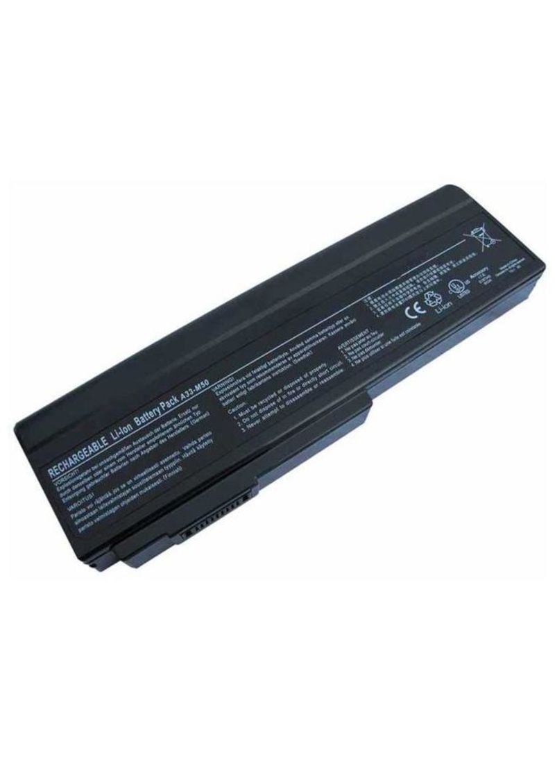 BATTERY FOR NOTEBOOK ASUS A32-F80 M&M COPY ,Laptop Battery