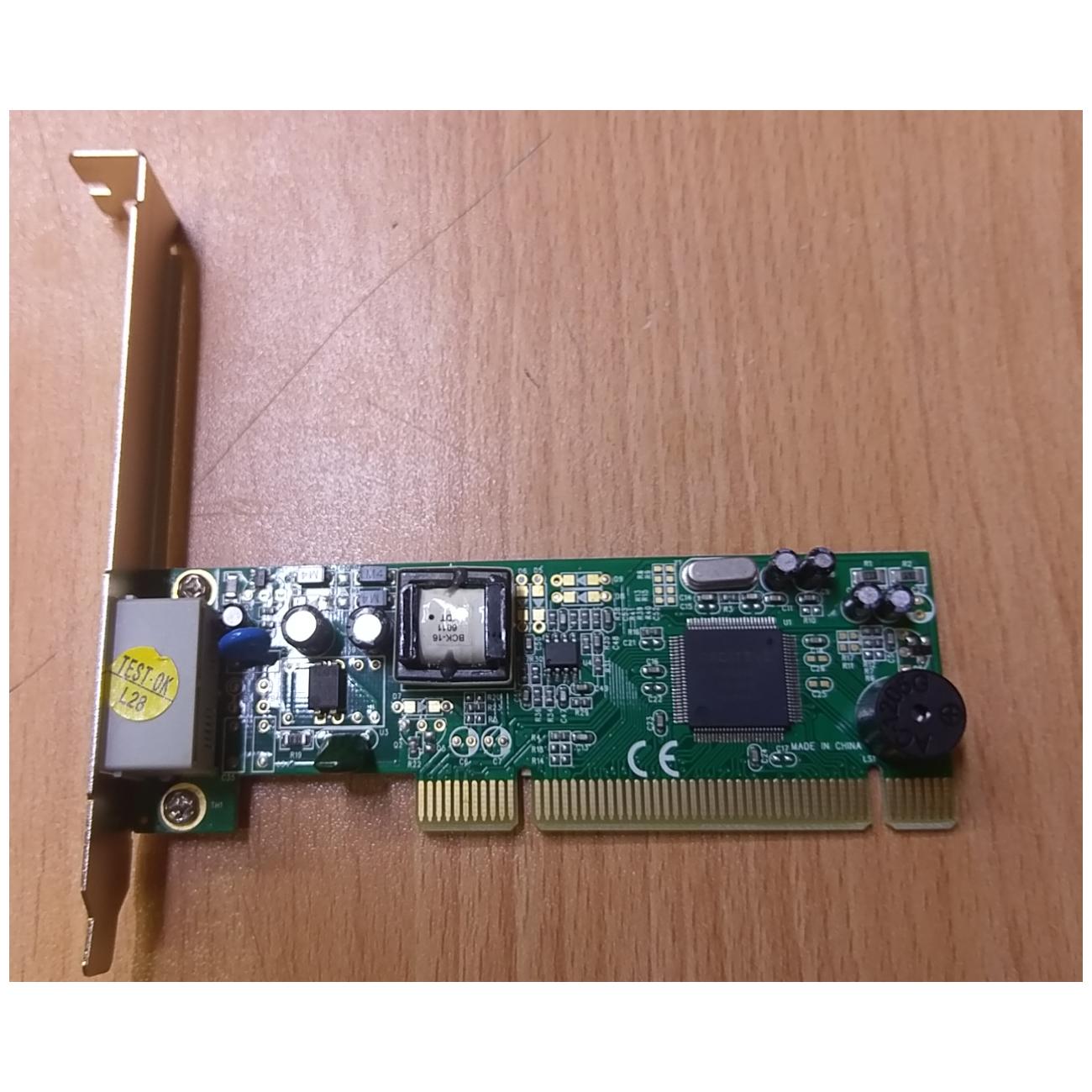 FAX INTERNAL CREATIVE M-DI5663 ,Modems